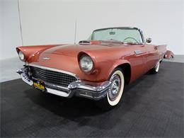 Picture of 1957 Ford Thunderbird - $55,000.00 Offered by Gateway Classic Cars - Houston - LUKB