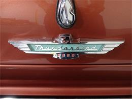 Picture of Classic '57 Ford Thunderbird located in Texas Offered by Gateway Classic Cars - Houston - LUKB