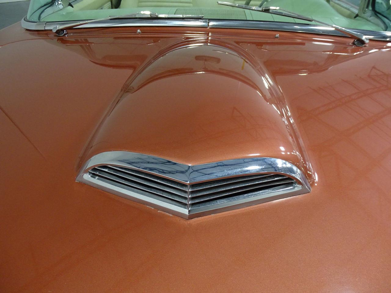 Large Picture of 1957 Ford Thunderbird located in Texas - $55,000.00 Offered by Gateway Classic Cars - Houston - LUKB