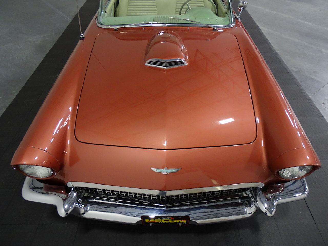 Large Picture of Classic 1957 Thunderbird Offered by Gateway Classic Cars - Houston - LUKB