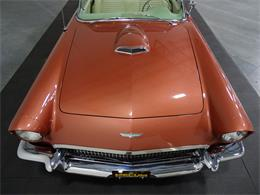 Picture of Classic 1957 Thunderbird located in Houston Texas - $55,000.00 Offered by Gateway Classic Cars - Houston - LUKB
