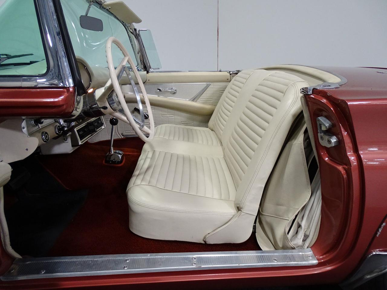 Large Picture of 1957 Thunderbird - $55,000.00 - LUKB