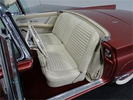 Picture of Classic 1957 Ford Thunderbird located in Houston Texas Offered by Gateway Classic Cars - Houston - LUKB