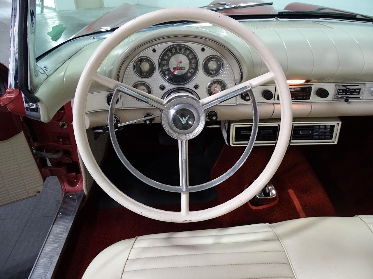 Large Picture of Classic '57 Ford Thunderbird located in Texas - $55,000.00 Offered by Gateway Classic Cars - Houston - LUKB