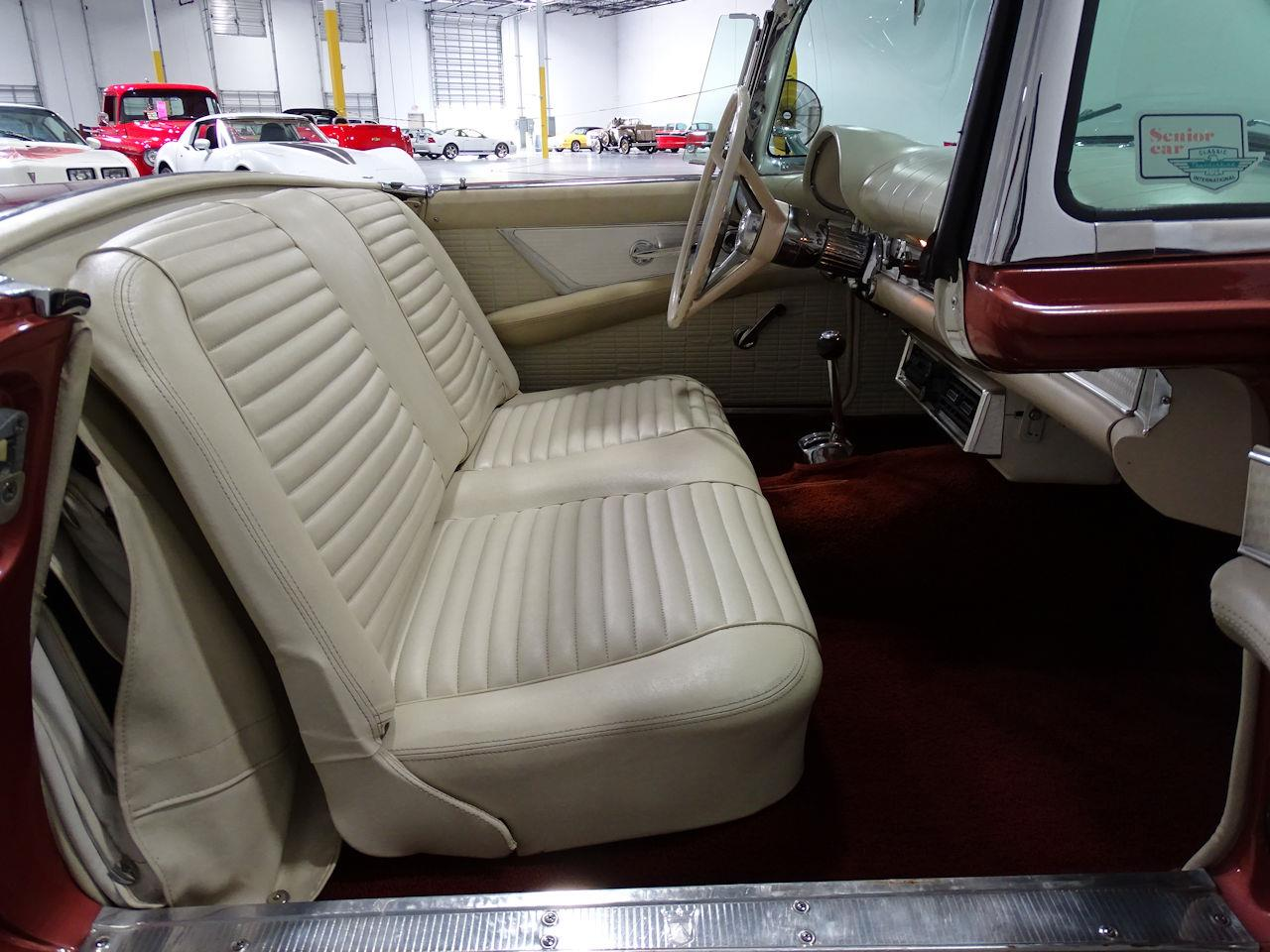 Large Picture of Classic '57 Thunderbird located in Texas Offered by Gateway Classic Cars - Houston - LUKB
