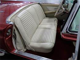 Picture of 1957 Ford Thunderbird Offered by Gateway Classic Cars - Houston - LUKB