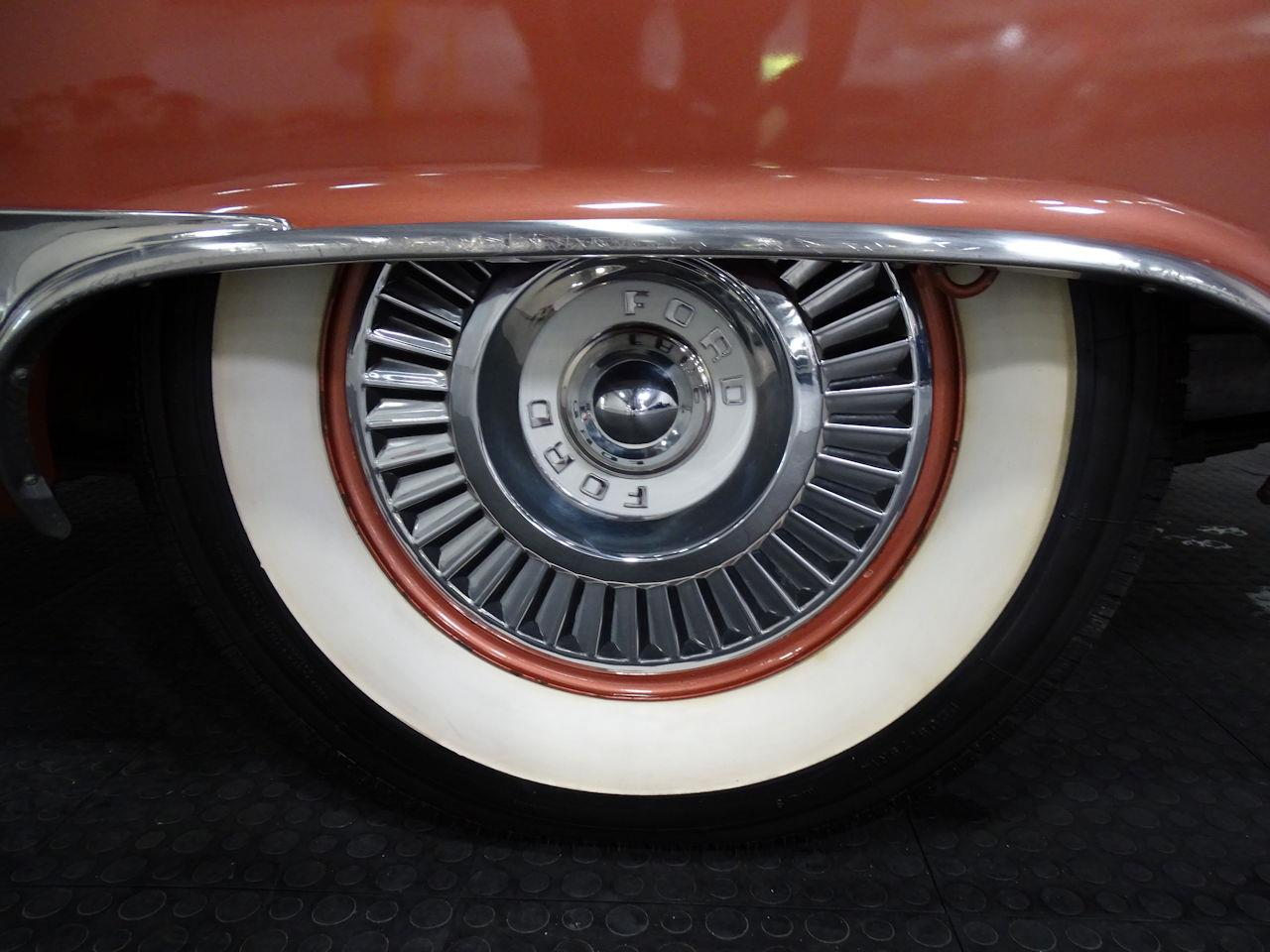 Large Picture of Classic 1957 Thunderbird - $55,000.00 Offered by Gateway Classic Cars - Houston - LUKB