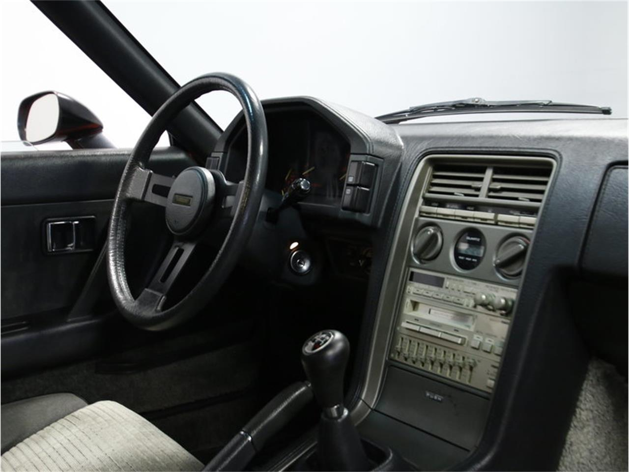 Large Picture of '84 RX-7 GSL-SE - LUKD