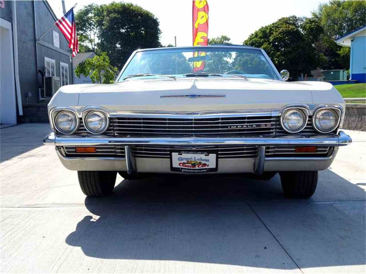 Large Picture of '65 Impala - LUKG