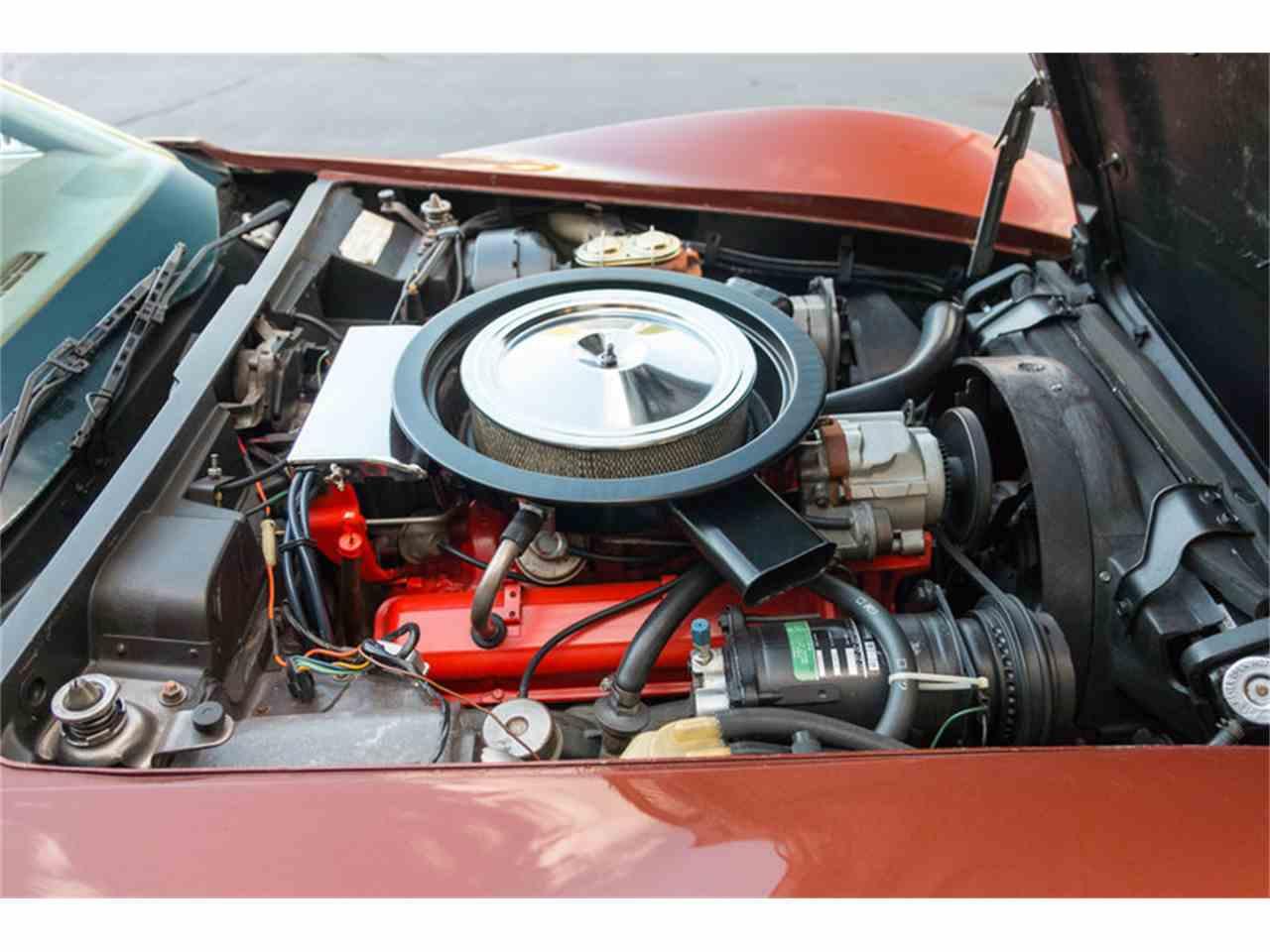 Large Picture of '75 Corvette - LUKK