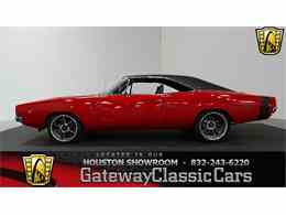 Picture of Classic '68 Dodge Charger - $76,000.00 Offered by Gateway Classic Cars - Houston - LUKM