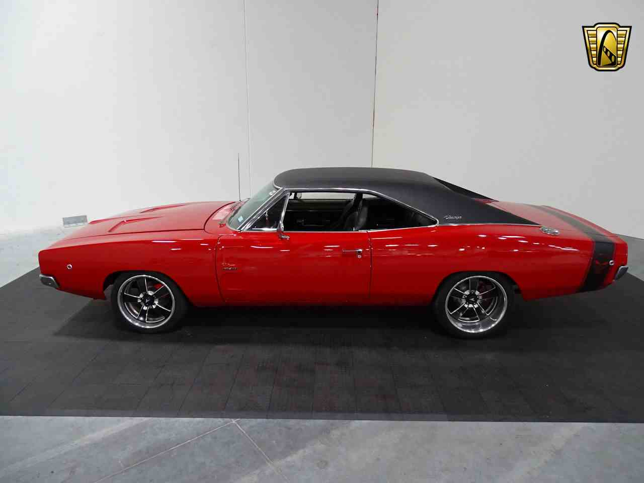 Large Picture of Classic 1968 Dodge Charger - $76,000.00 - LUKM