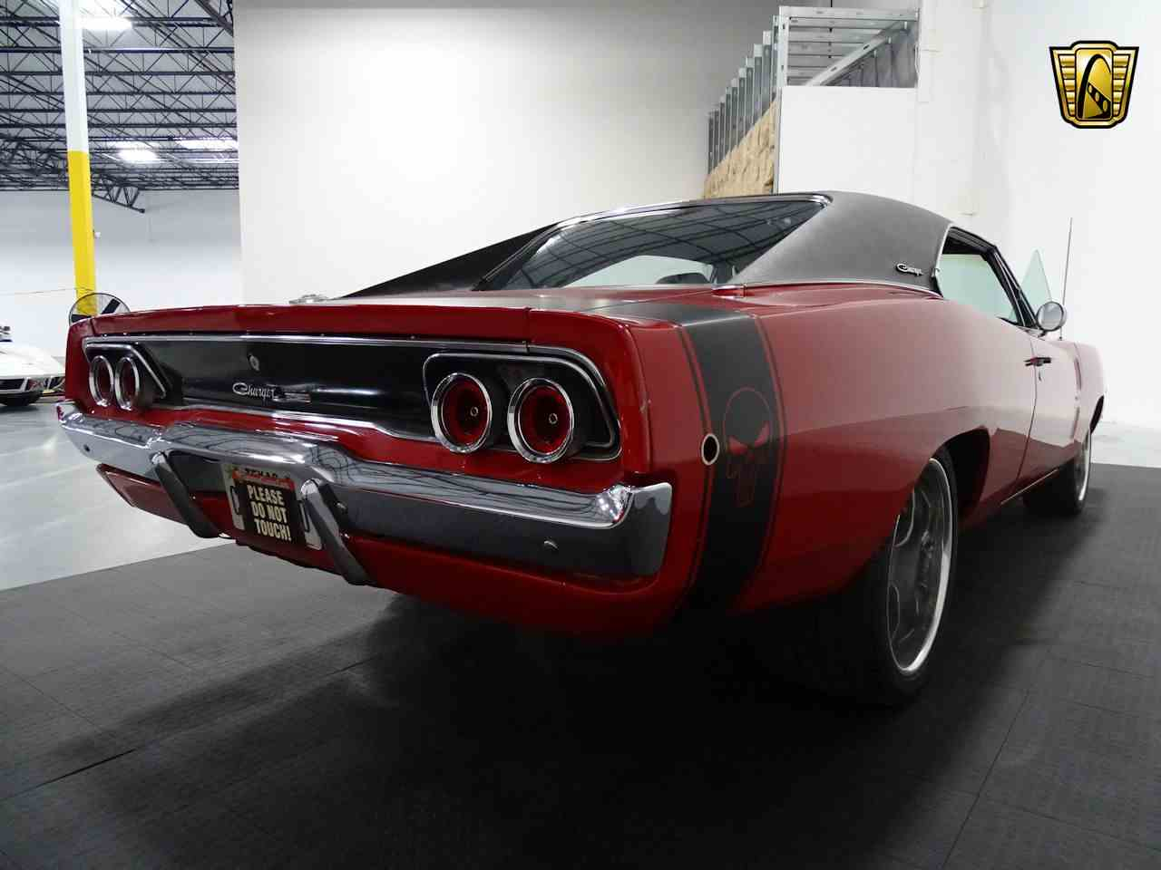 Large Picture of '68 Charger located in Houston Texas - LUKM
