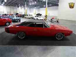 Picture of 1968 Dodge Charger Offered by Gateway Classic Cars - Houston - LUKM