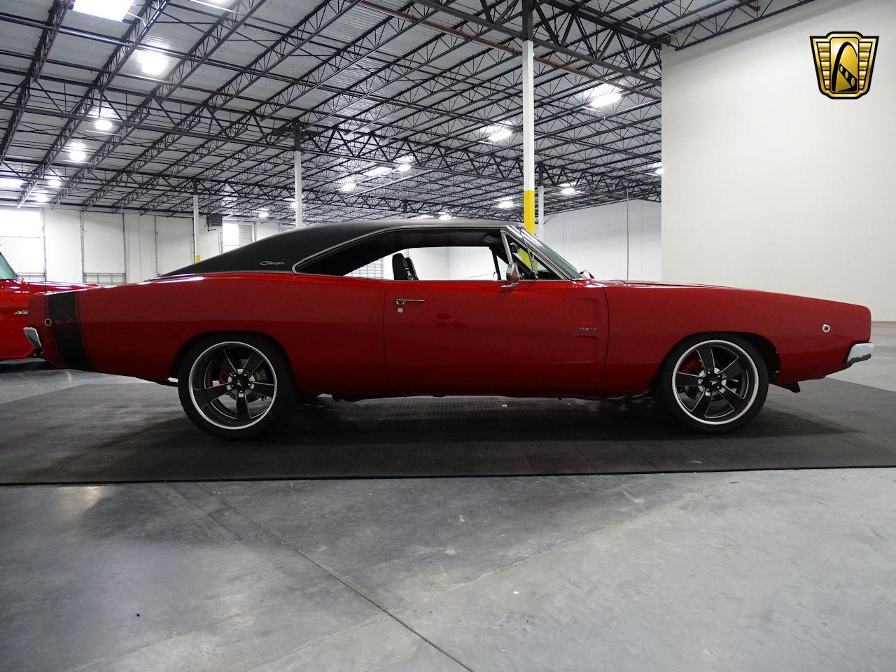 Large Picture of '68 Charger - LUKM