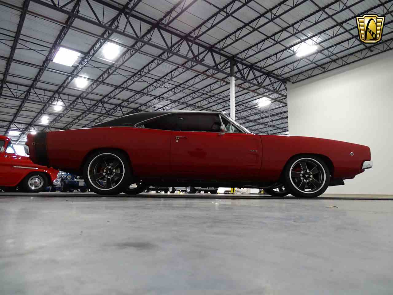 Large Picture of Classic '68 Charger located in Houston Texas - $76,000.00 - LUKM