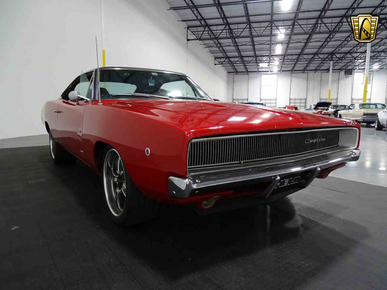 Large Picture of 1968 Dodge Charger - LUKM
