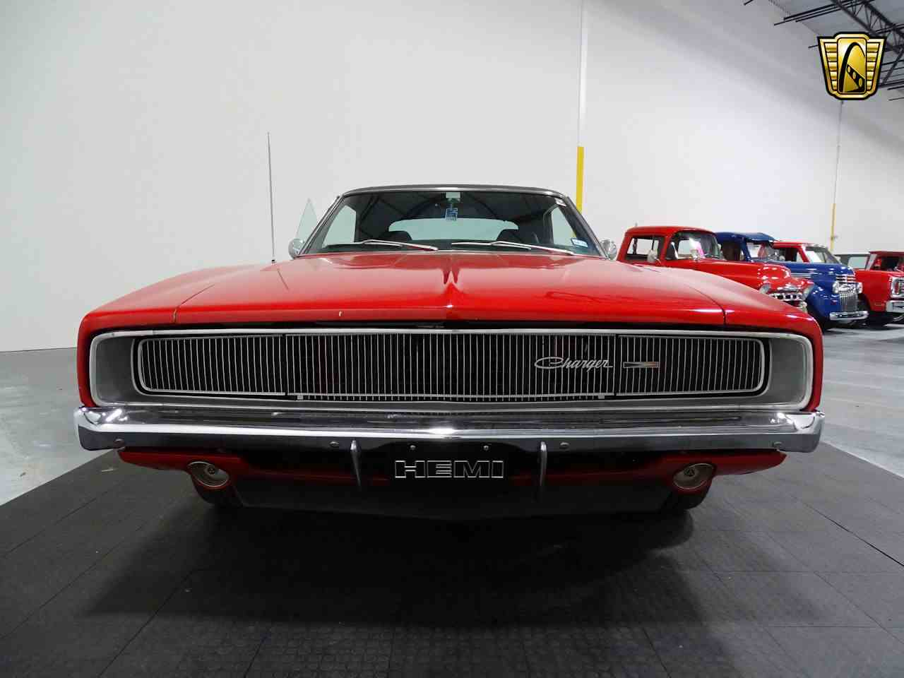 Large Picture of Classic '68 Charger Offered by Gateway Classic Cars - Houston - LUKM