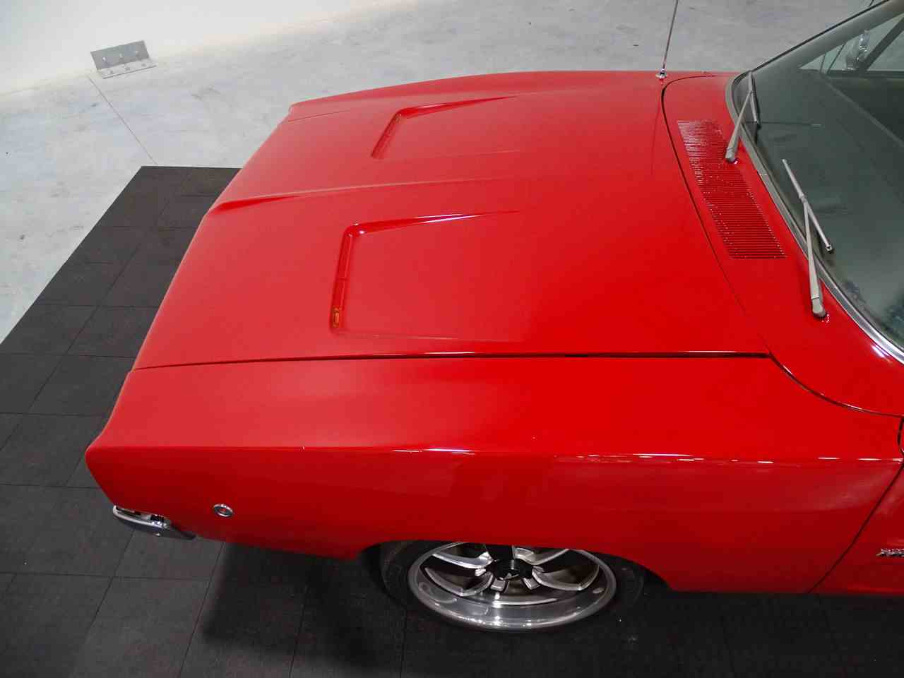 Large Picture of '68 Dodge Charger located in Texas - $76,000.00 Offered by Gateway Classic Cars - Houston - LUKM