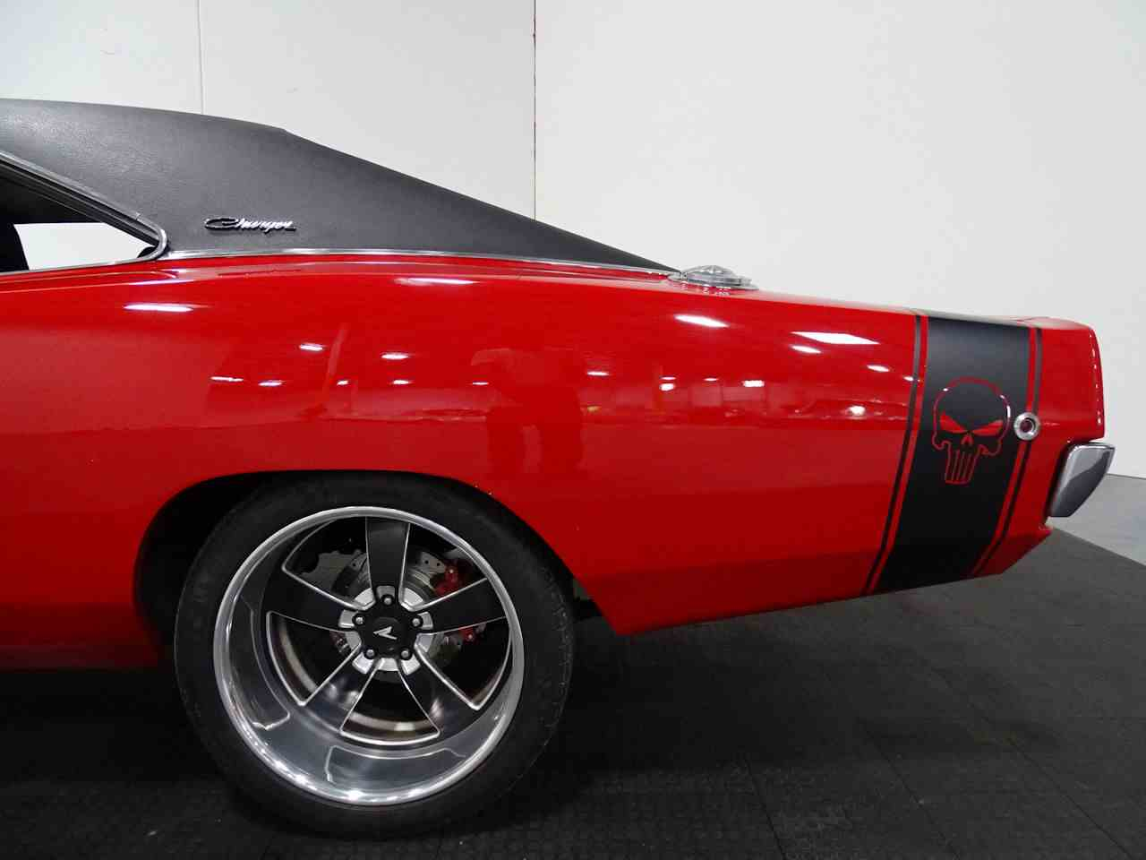 Large Picture of Classic 1968 Dodge Charger - LUKM