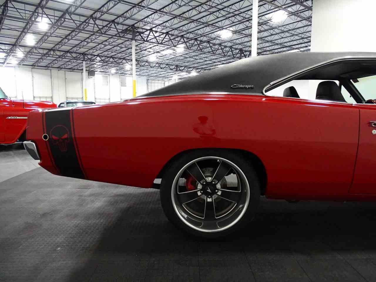 Large Picture of Classic 1968 Charger - $76,000.00 - LUKM