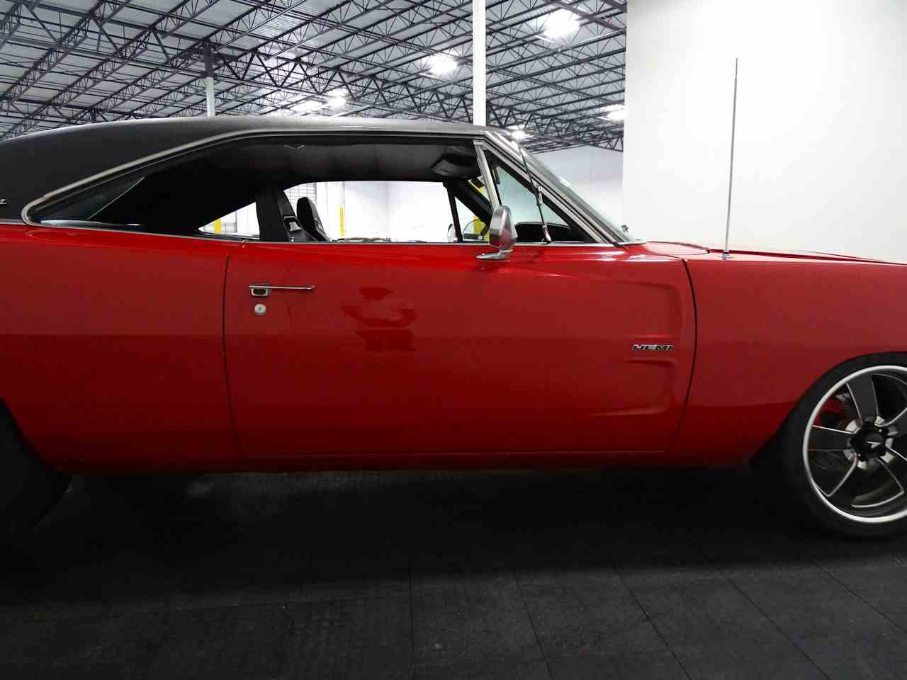 Large Picture of '68 Charger located in Texas - $76,000.00 Offered by Gateway Classic Cars - Houston - LUKM