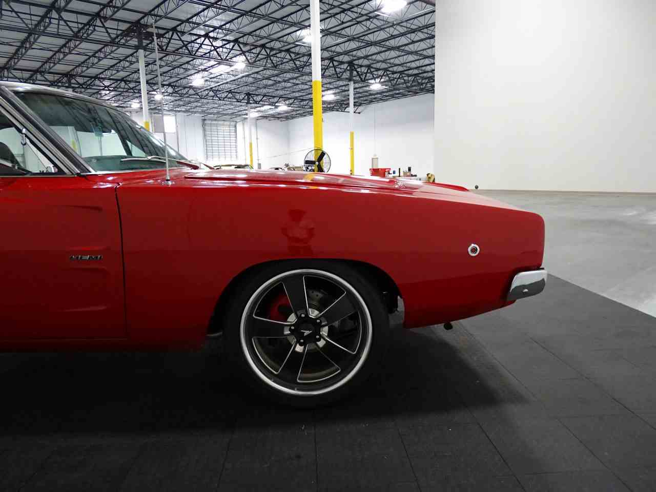 Large Picture of '68 Dodge Charger - $76,000.00 - LUKM