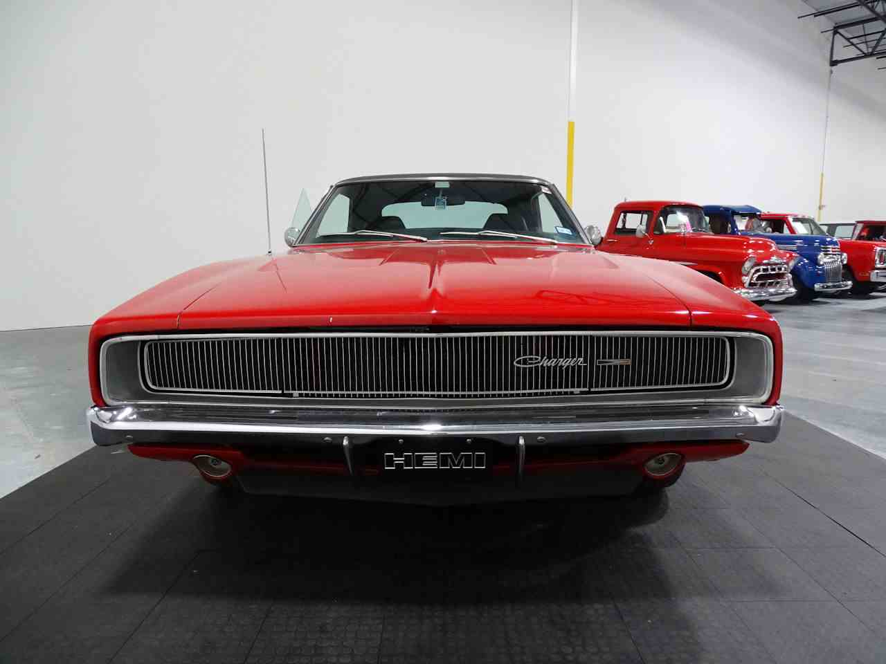 Large Picture of Classic 1968 Dodge Charger - $76,000.00 Offered by Gateway Classic Cars - Houston - LUKM