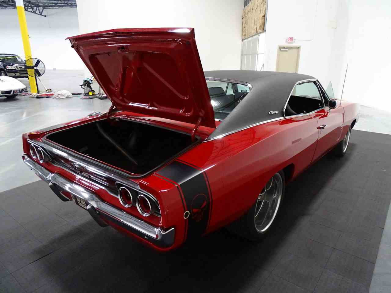 Large Picture of Classic '68 Dodge Charger located in Houston Texas - $76,000.00 - LUKM