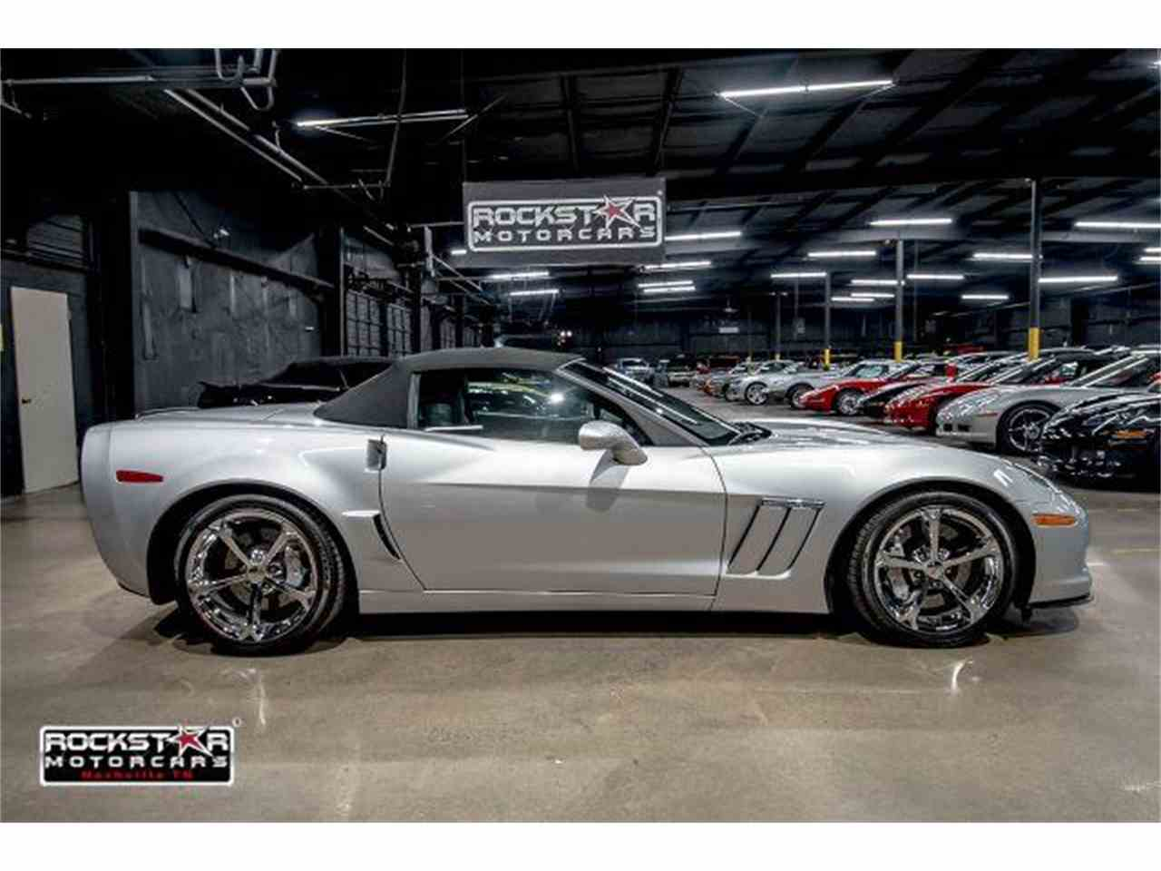 Large Picture of '13 Corvette - LUKN