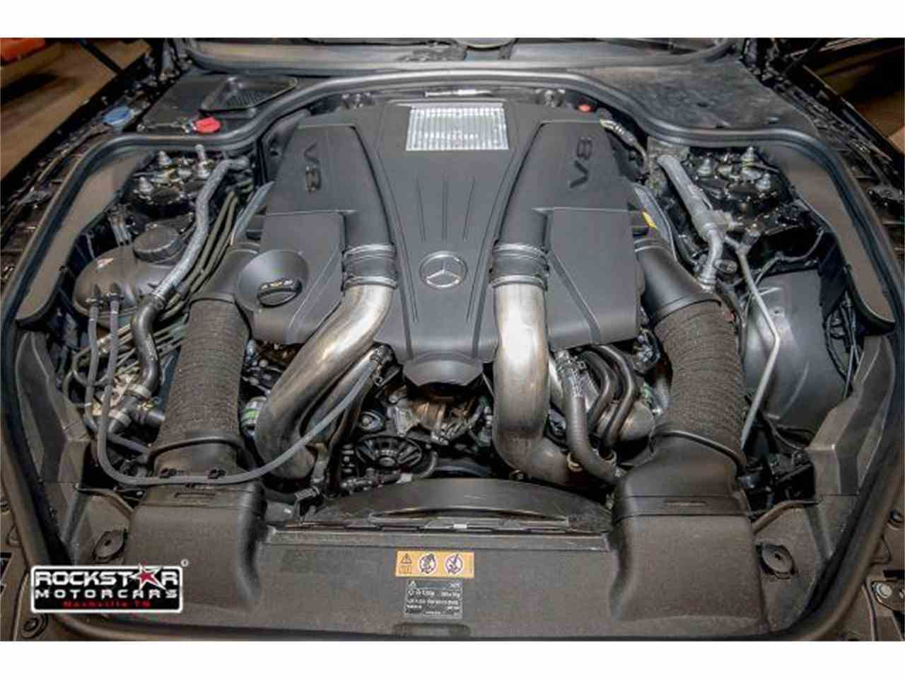 Large Picture of '14 SL-Class - LUKO