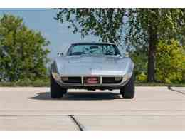 Picture of Classic '73 Chevrolet Corvette located in St. Charles Missouri - LUKQ