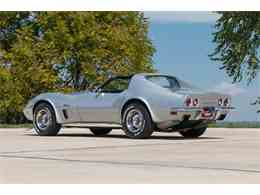 Picture of '73 Chevrolet Corvette located in St. Charles Missouri - LUKQ