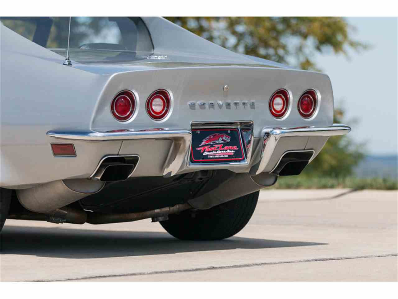 Large Picture of '73 Chevrolet Corvette - $19,995.00 Offered by Fast Lane Classic Cars Inc. - LUKQ