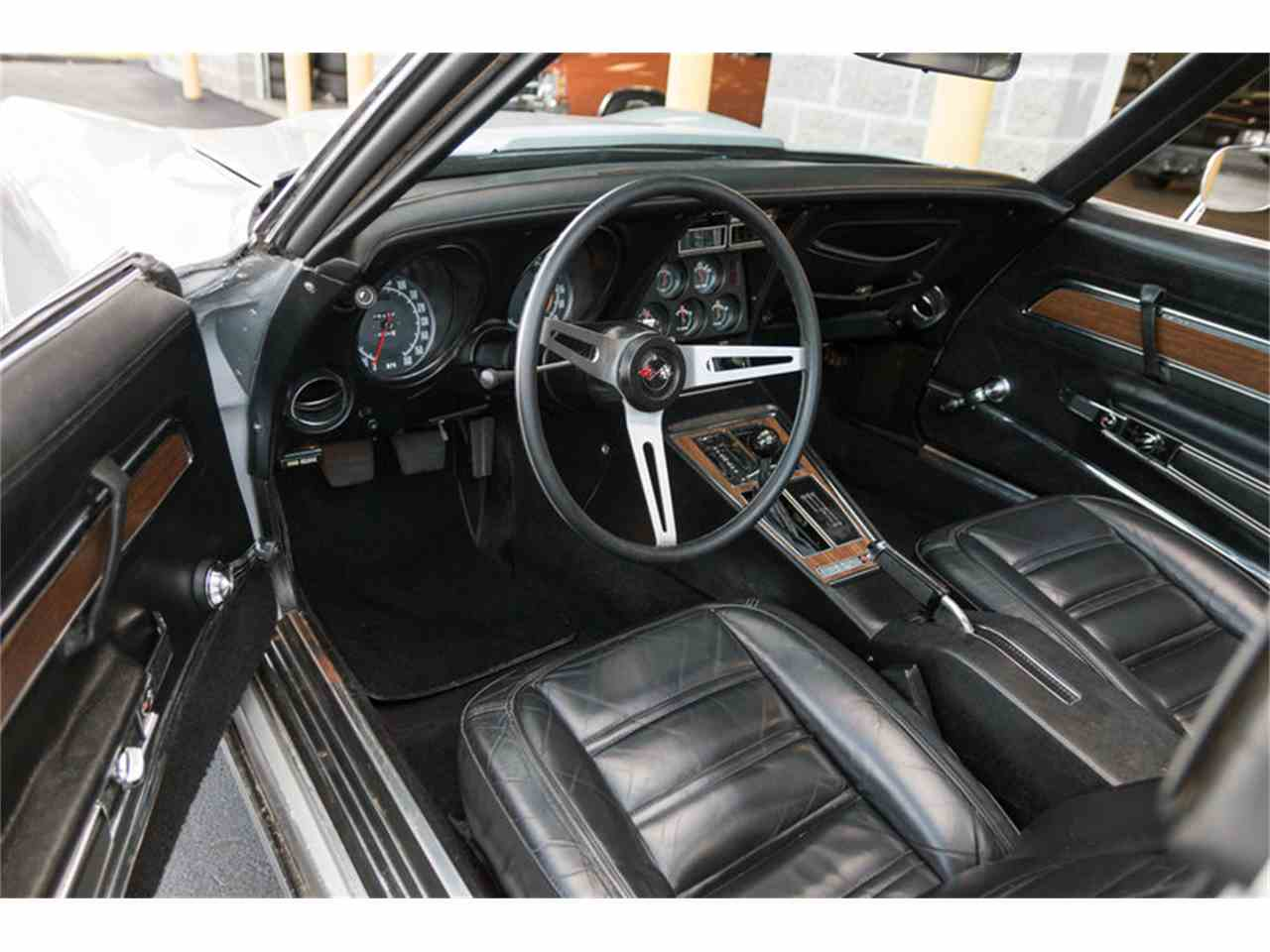 Large Picture of '73 Chevrolet Corvette located in St. Charles Missouri Offered by Fast Lane Classic Cars Inc. - LUKQ