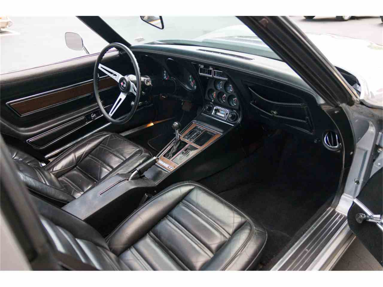 Large Picture of 1973 Chevrolet Corvette located in Missouri - $19,995.00 - LUKQ