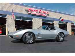 Picture of 1973 Chevrolet Corvette Offered by Fast Lane Classic Cars Inc. - LUKQ