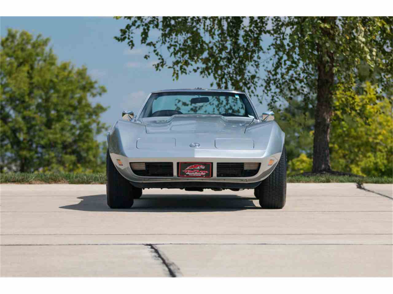 Large Picture of '73 Chevrolet Corvette located in Missouri - LUKQ