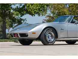 Picture of Classic '73 Chevrolet Corvette - $19,995.00 - LUKQ