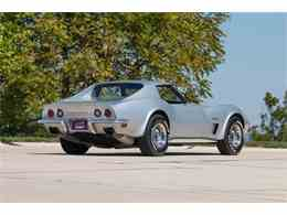 Picture of Classic 1973 Chevrolet Corvette - LUKQ