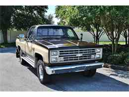 Picture of '86 Chevrolet C/K 20 - LUL6