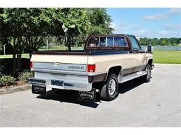 Picture of '86 Chevrolet C/K 20 - $17,900.00 Offered by Primo Classic International LLC - LUL6