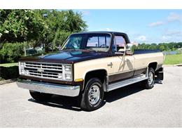 Picture of 1986 Chevrolet C/K 20 - $17,900.00 Offered by Primo Classic International LLC - LUL6