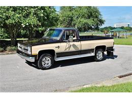 Picture of 1986 C/K 20 - $17,900.00 Offered by Primo Classic International LLC - LUL6