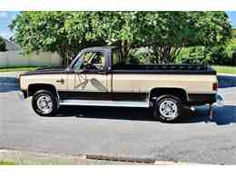 Picture of '86 Chevrolet C/K 20 located in Lakeland Florida - $17,900.00 Offered by Primo Classic International LLC - LUL6