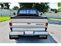 Picture of 1986 Chevrolet C/K 20 - $17,900.00 - LUL6