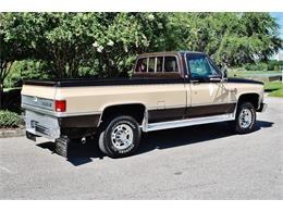 Picture of '86 C/K 20 Offered by Primo Classic International LLC - LUL6