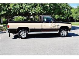 Picture of 1986 C/K 20 located in Lakeland Florida - $17,900.00 - LUL6