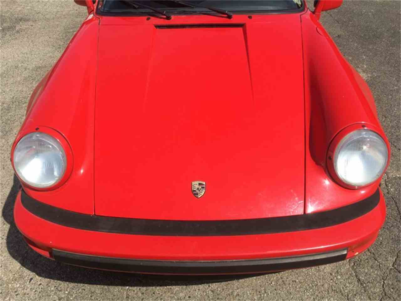 Large Picture of '86 Carrera - LUL8