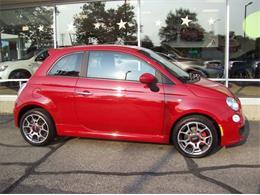 Picture of '13 Fiat 500L - $6,895.00 - LULC